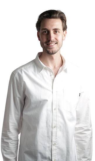 Michel Kusters